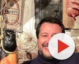Gregoretti: la Lega lancia il sito digiunoperSalvini e i social esplodono
