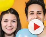 I Me contro te, Sofia Scalia e Luigi Calagna: da fenomeno di Youtube al cinema il passo è stato molto breve.