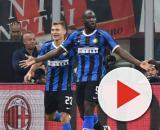 Probabili formazioni Inter-Cagliari