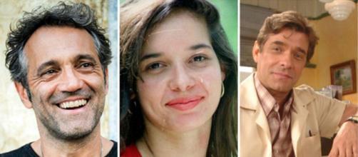 Alguns famosos morreram enquanto faziam parte do elenco de novelas. (Reprodução/TV Globo)