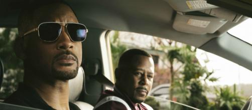 Bad Boys for Life' debuts so good with box office top spot. [Image Credit] Sony/YouTube