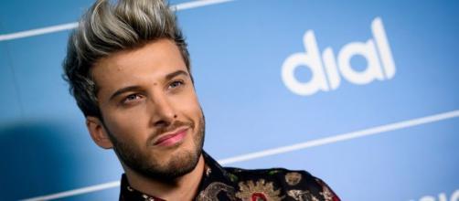 Blas Cantó, próximo representante de España en el Festival de Eurovisión.