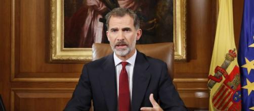 Felipe VI: El rey también tuvo trato de favor en su formación ... - publico.es