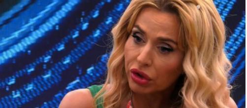 GF Vip, Elia e Zequila offendono Valeria Marini: 'Un mostro, il triplo rispetto a Rita'