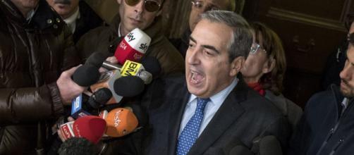 Gregoretti, Gasparri accusa Conte: 'Bugiardo'.
