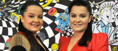 Maiara e Maraisa entram na justiça contra jornal. Foto: Arquivo Blasting News
