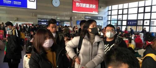 Novo surto de coronavírus se espalha na China. (Arquivo Blasting News)