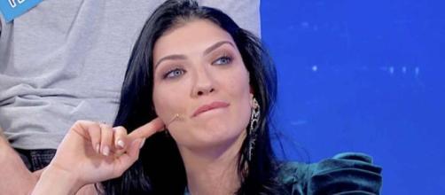 UeD, Giovanna Abate si sfoga dopo la scelta di Giulio