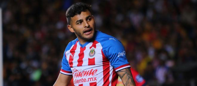 Chivas va por boleto a cuartos de final en la Copa MX