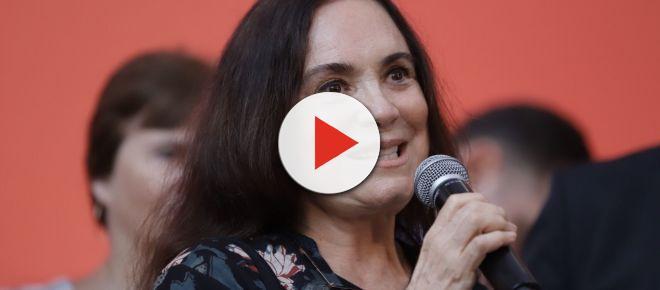Regina Duarte poderá aceitar convite de Bolsonaro e divide opiniões entre famosos