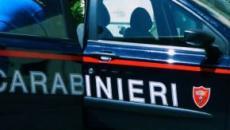 Sardegna: ubriaco ha aggredito con il coltello moglie e figli, arrestato