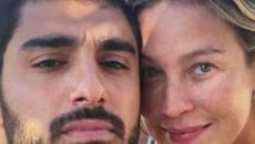 Luana Piovani diz que a sogra não aprova namoro, e dispara: 'estou nem aí'