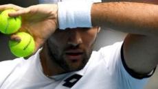 Australian Open, naufragio della 'giovine Italia': eliminati Berrettini e Sinner