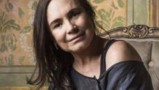 Atriz Regina Duarte terá de suspender contrato global se for para Secretaria da Cultura