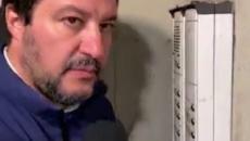 Salvini citofona a presunto spacciatore, Floris: 'Non possiamo passarci sopra'