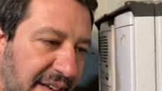 Salvini citofona, Serracchiani a L'aria che tira: 'Una barbarie'