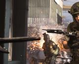 Crossbow has finally come to 'Call of Duty: Modern Warfare.' [Image Source: In-game screenshot]