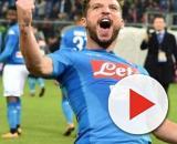 Calciomercato Juventus, Mertens potrebbe essere il rinforzo a zero per l'estate