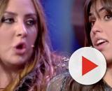 El tiempo del descuento /Sofía y Rocío Flores vuelven a protagonizar una bronca