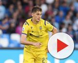 Hellas Verona, Kumbula recupera per il Lecce