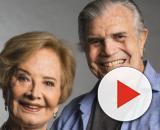 Tarcísio Meira fala mais uma vez sobre a proximidade da morte. (Arquivo Blasting News)