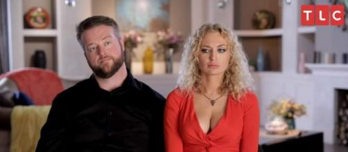 '90 Day Fiancé': Fans troll Mike and Natalie over the state of their confused relationship. [Image Source: TLC/YouTube]