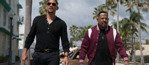 Bad Boys for Life' Excelled at the Box Office. [Image Credit: Sony/YouTube]