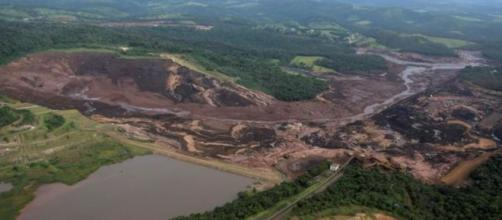 Córrego do Feijão enfrenta traumas e luto 1 ano após tragédia da Vale. (Arquivo Blasting News)