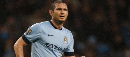 El inglés Frank Lampard es un ejemplo de jugador franquicia, militó en el New York City.