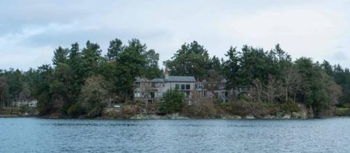Harry e Meghan trovano ristoro in una villa da 14 milioni di dollari - 1