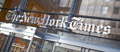 Il New York Times sferza la stampa italiana che segue le indicazioni di Salvini