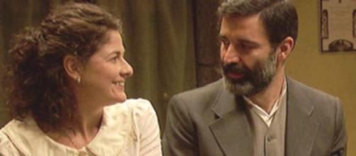 Il Segreto, spoiler: Don Berengario lascia il sacerdozio per amore di Marina