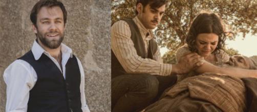 Il Segreto, trame: Fernando uccide Paco dopo aver rapito Esperanza e Beltran.