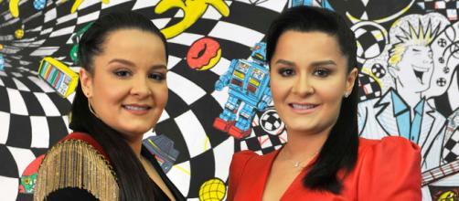 Maiara e Maraisa lançam nota de repúdio à publicação. (Arquivo Blasting News)