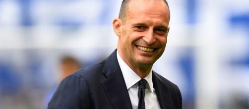 Massimiliano Allegri potrebbe ritornare al Milan