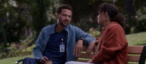 Nella 16x12 di Grey's Anatomy, Jackson Avery inviterà la sua compagna ad una cena di famiglia.