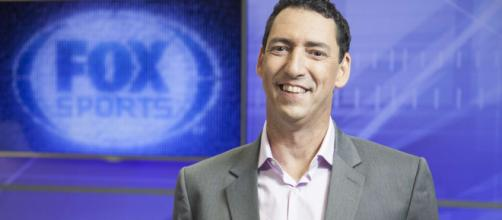 PVC trocou a Fox pelo SporTV. (Arquivo Blasting News)