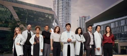 The Good Doctor 3, anticipazioni episodi 1 e 2 su Rai2 il 14 febbraio