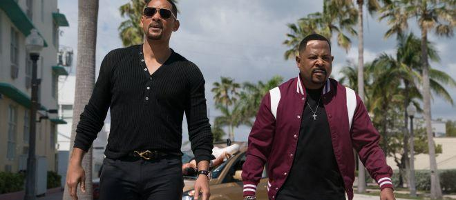 'Bad Boys For Life': One epic Miami buddy cop action flick