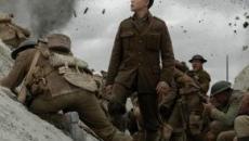 Esce oggi 23 gennaio '1917': il film sull'anno cruciale della prima guerra mondiale