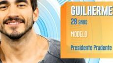 'BBB20': Guilherme diz que Ludmilla o ajudou a ficar com uma menina