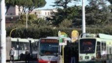 Roma: uomo investito alla stazione Tiburtina da un autobus Atac, deceduto in ospedale