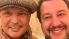 Mihajlovic, Salvini vs assessore di Bonaccini: 'Un serbo non può essere curato? Scemenza'