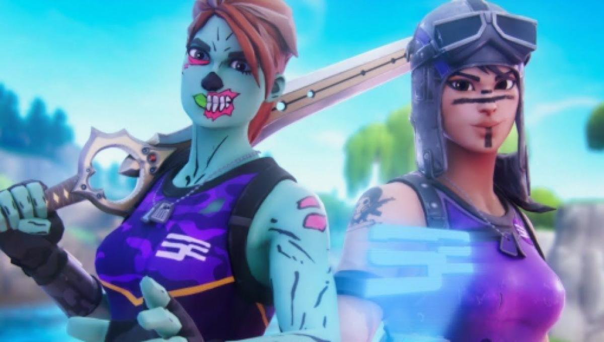 Fortnite Chapter 2 Season 2 Has Been Delayed Once Again Players Are Outraged We've got all of the outfits and characters in high quality from all of the previous seasons and from the history of the item. fortnite chapter 2 season 2 has been