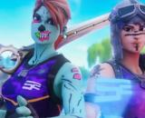 Chapter 2, Season 1 of 'Fortnite' has been extended again. [Image Source: In-game screenshot]