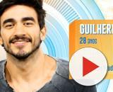 Guilherme já está causando no 'BBB20'. (Divulgação Rede Globo)