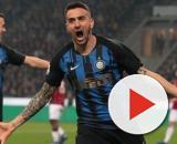 Il Napoli punta Matìas Vecino dell'Inter.