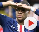 Mercato PSG : Mbappé 'a un plan', Paris résiste (Crédit instagram/psg)