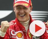 Michael Schumacher estaria muito diferente hoje em dia. (Arquivo Blasting News)