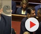 Pietro Senaldi ritiene che Conte non voglia prendere il posto di Luigi Di Maio.